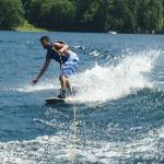 wake boards rental available