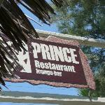 Photo de Prince Bar Restaurant