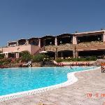 Resort Cala di Falco Foto