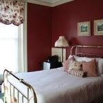 Our room - the McKinley room