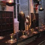 The Great Hall!!!!!!