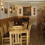The Floating Bridge - Restaurant