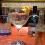 Gin Tònic