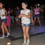 la baby dance