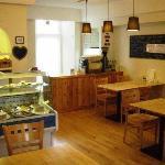 Foto de Pips Coffee House