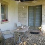 patio camera Coccinelles
