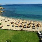 Foto de Apollon Suites Hotel
