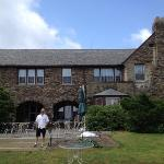 anniversary visit to Fern Hall Inn