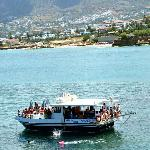 Apollon Day Cruise Malia