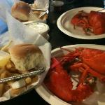 Tinker's Seafoodの写真
