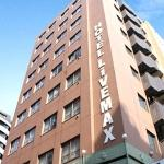 Hotel Livemax Higashi Ueno
