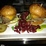 EPIC Mini Burgers!!!!