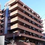โรงแรมไลฟ์แม็กซ์ ฟูจู