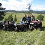 nearby ATV riding