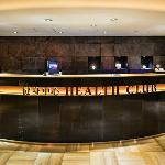 24 hour well-equipped Fitness Center at the JW Marriott Hotel Hong Kong, an ideal 5 star Hotel i
