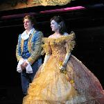 Belle and the Prince Beauty and the Beast 2010
