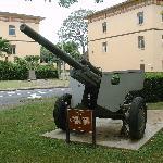 "M-5 3"" anti-tank gun"