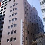 Hotel Livemax Hiratsuka Ekimae