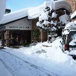Resort In Toemu