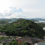 Baba Nest, Sri Panwa, Phuket
