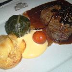 Restaurant anno 1640 Foto