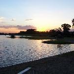 Photo de Germiston Lake