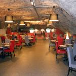 l'espace restaurant vue 2