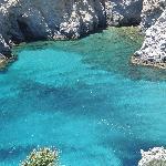 colori del mare di Milos