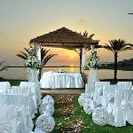 Pioneer Beach Hotel - Weddings