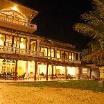 Hotel / Beach Villa