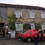 The Old Count House Foto