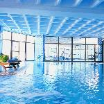 Athena Royal Beach Hotel - Indoor Heated Pool