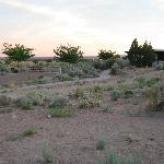 Homolovi Ruins State Park Campground
