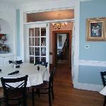 Or private Dining areas