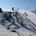Swadlincote Ski and Snowboard Centre