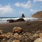 Playa del Benijo