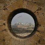 Veduta di Essaouira