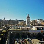 Centro di Essaouira