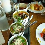 Xl Diner, il piatto dei miei amici, ovvero le varietà di Baccalà