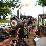 Estação em Jaguariuna