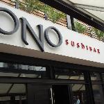 Ono entrance