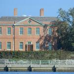 Lookout Lady Scenic River Tours and Cruises -  New Bern, NC