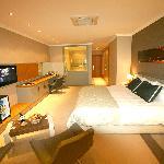 Klas Hotel Foto