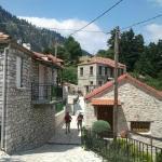 Karpenisi town