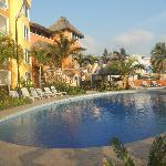 Photo of Hotelito Escondido Manzanillo