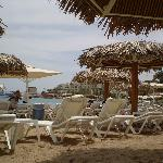 Beach at Eilat