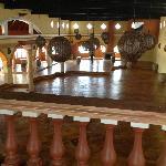 La Troje Conference Center Interior