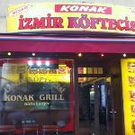 Best Köfte Burger