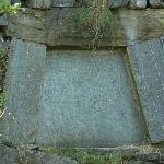 Nina and Edvard Grieg's tomb