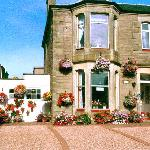 Photo de Ackinnoull Guest House